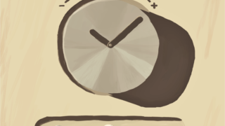 O tempo é a chave para explicar a Lei de Weber