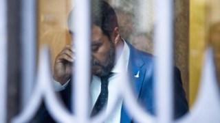 O Força Itália, de Berlusconi, recusou integrar uma lista única com a Liga