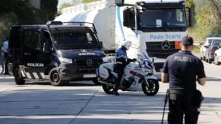 Sindicato denunciou que havia esquadras fechadas porque agentes estavam a ser requisitados para fazer trabalho de motoristas