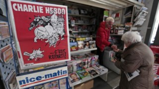 ,Charlie Hebdo