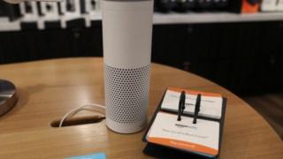 ,Amazon Alexa