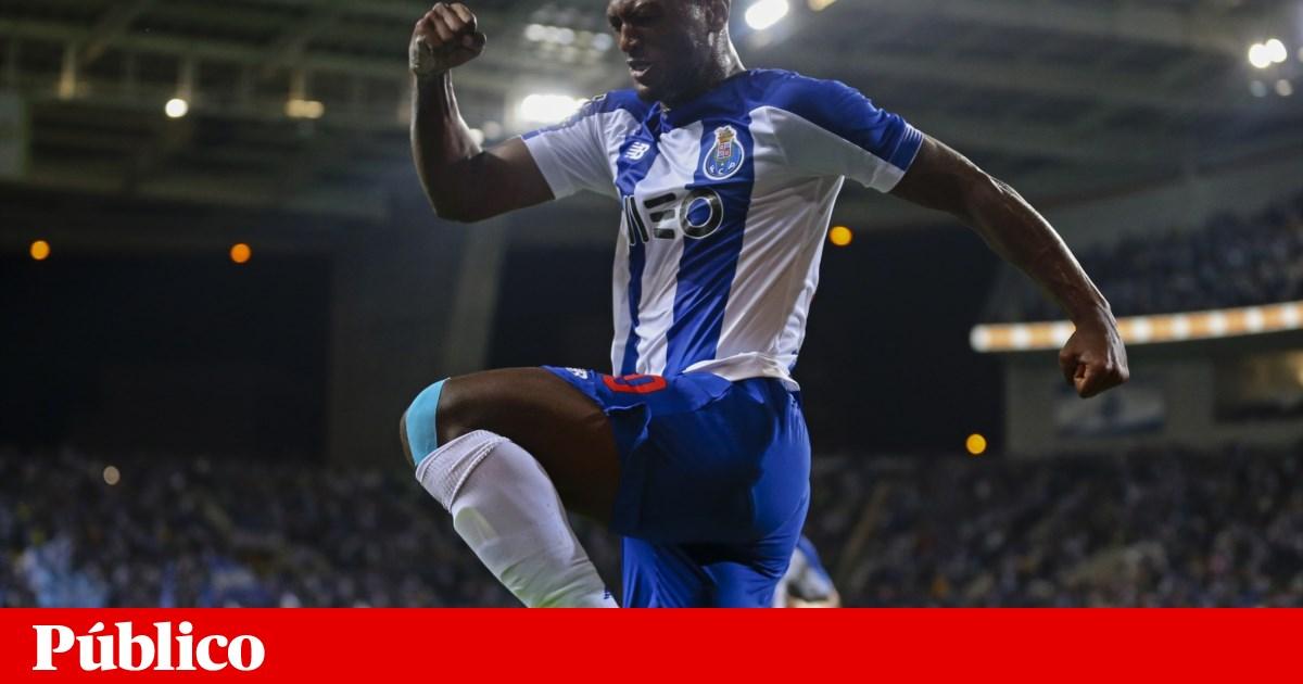 FC Porto quebra fase negativa com goleada