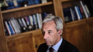 Para o ministro da Defesa intervenção dos militares não levanta dificuldade jurídica