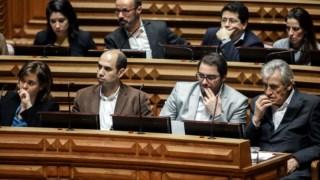 As bancadas do BE, PCP e PEV vão juntar-se para pedir a fiscalização da constitucionalidade das leis laborais