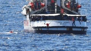 ,Lampedusa