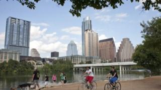 ,Downtown Austin