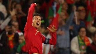 ,2019 Finais da Liga das Nações da UEFA