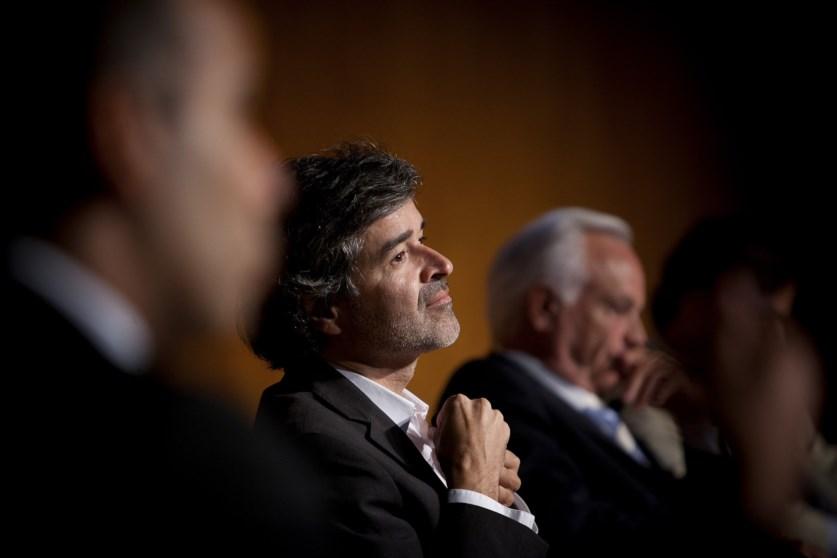 Rui Paiva mantém-se como independente, mas concorre pelo Iniciativa Liberal
