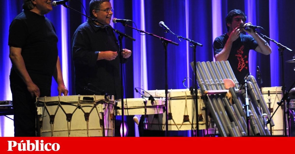 De Miranda ao Peru, a World Music está de regresso a Gaia