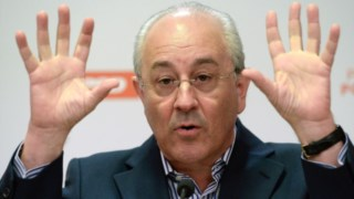 """""""Admito que o Governo português fique contente com isto"""", diz Rui Rio"""