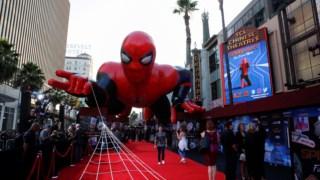 ,Homem-Aranha: De Volta ao Lar