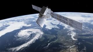 O satélite <i>Éolo</i>, da ESA, foi lançado em Agosto de 2018