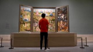 ,Museu Nacional do Prado