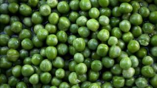 Ervilha verde
