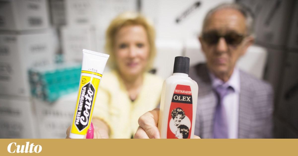 Couto, a marca centenária que foi salva pelo amor, já quer abrir uma nova fábrica