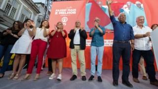 Líder do PS defendeu um Erasmus para o interior em Vila Real