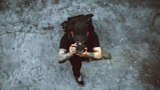 ,Fotógrafo