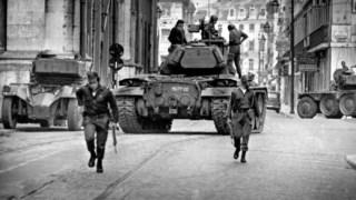 ,Os rapazes dos tanques