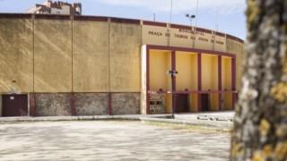 Arena de Touradas da Póvoa de Varzim