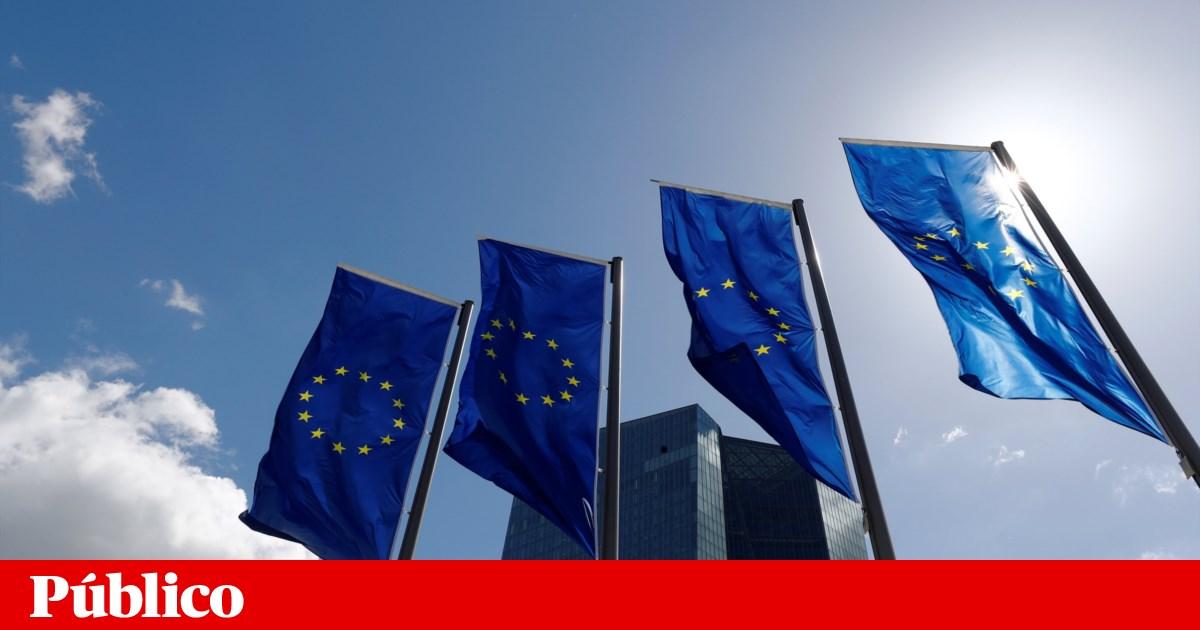 Os cinco caminhos que o BCE pode escolher