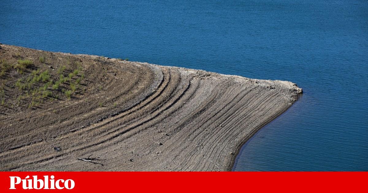 No final do século, o Algarve terá menos 80% de água mas rega-se mais que nunca