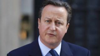 David Cameron tem estado ausente da política britânica desde o referendo de 2016