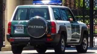 ,Guarda Civil