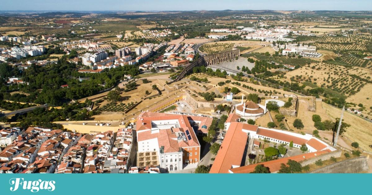 O novo Vila Galé de Elvas quer ser um oásis no meio da História