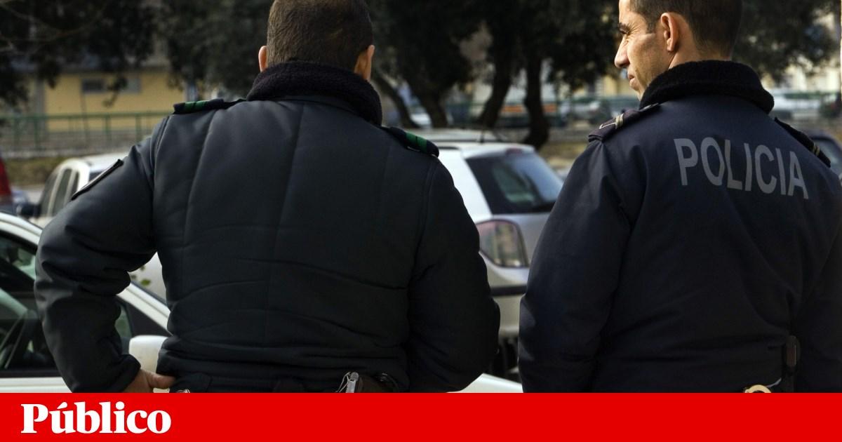 Suspeito de atropelamento de agente da PSP entregou-se às autoridades
