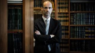 Rui Patrício, advogado