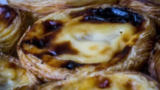Pastelaria dinamarquesa