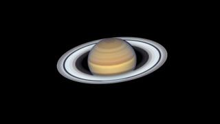 ,Anéis de Saturno