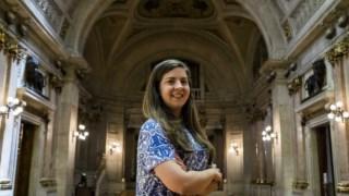 Margarida Balseiro Lopes vai assinar uma carta aberta ao Presidente da República
