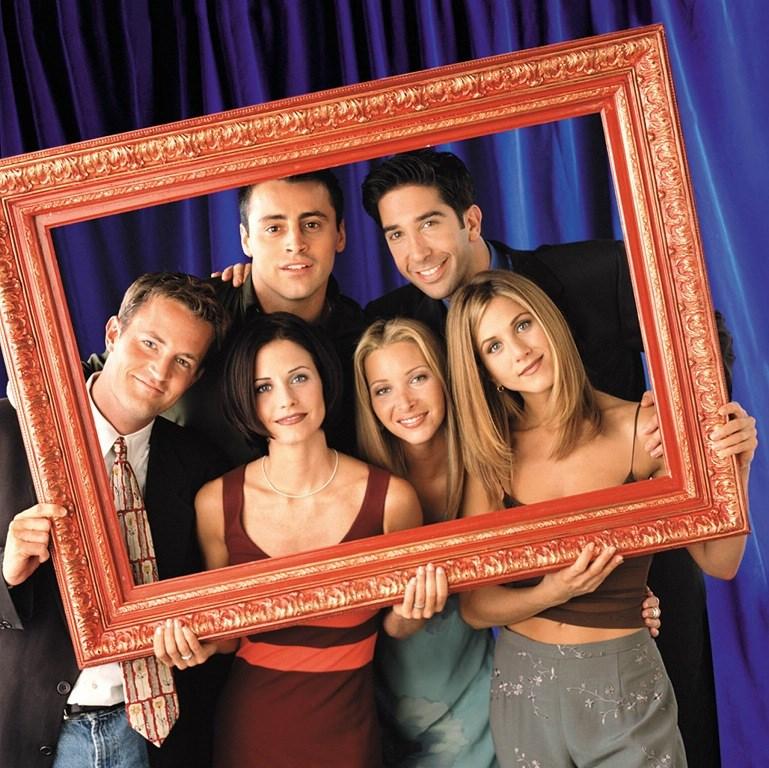 25 anos de Friends, a série que viveu duas vezes — e o mundo continua a ver