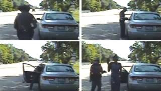 Morte de Sandra Bland