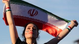 O Irão cedeu à pressão internacional.