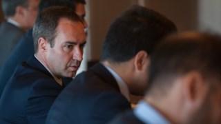 Clube dirigido por António Salvador tece duras críticas à Liga