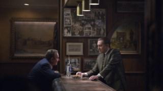 """""""O Irlandês"""" chega à Netflix a 27 de Novembro"""