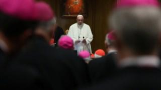 ,Sínodo dos Bispos na Igreja Católica