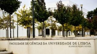 Faculdade de Ciências da Universidade de Lisboa