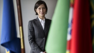 Cristina Casalinho é a responsável pela gestão da dívida pública portuguesa.