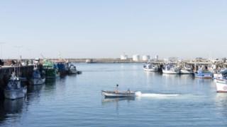 Alguns dos armadores visados trabalham no Porto de Matosinhos