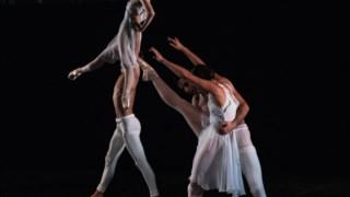 """""""Adagio Hammerklavier"""", peça considerada um clássico da dança do século XX e que a CNB já havia apresentado em 2010"""