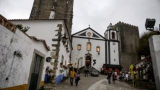A vila de Óbidos acolhe o seu festival literário até 20 de Outubro