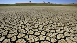 ,Desertificação