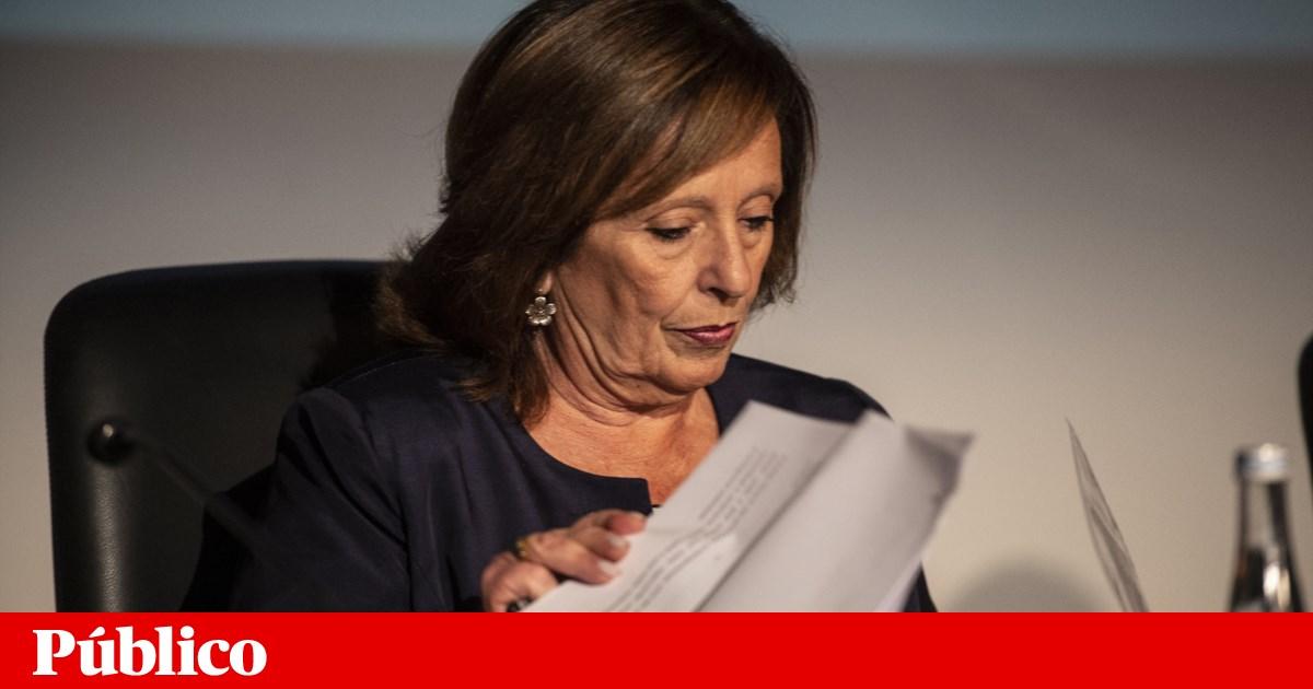 Procuradora-geral da República diz que MP não actua com base critérios políticos