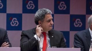 BLoco quer criar regras para o banco liderado por Paulo Macedeo