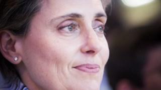 Cláudia Azevedo, presidente da Sonae, continua a apostar no negócio da distribuição.