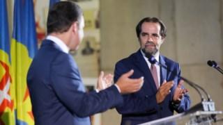 Novo governo madeirense toma posse nesta terça-feira