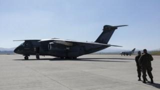 O KC-390